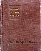 SHAKESPEARE'S JULIUS CAESAR by George…