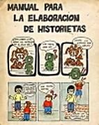 Manual Para La Elaboración De Historietas…