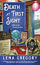 Death At First Sight by Lena Gregory