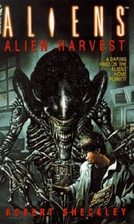 Alien Harvest by Robert Sheckley
