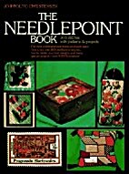The Needlepoint Book by Jo Ippolito…