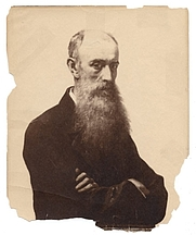 Author photo. Photographer unknown. From <a href=&quot;http://photography.si.edu/SearchImage.aspx?t=5&id=3891&q=aaa_macbgall_4740&quot;>Smithsonian Institution, Archives of American Art</a>, Macbeth Gallery Records, c. 1890-1964