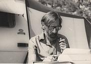 Author photo. Giovanni Battista Padoan