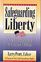Safeguarding Liberty: The Constitution and…