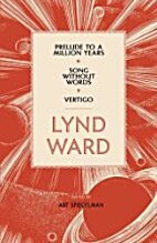 Song without Words by Lynd Ward