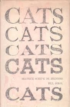 Cats cats cats cats cats by Beatrice Schenk…