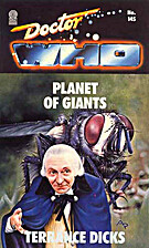 Doctor Who: Planet of Giants by Terrance…