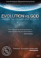 EVOLUTION vs. GOD: Shaking the Foundatns of…
