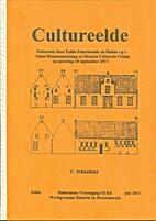 Fiets- en wandelroutes (2011) / Cultureelde…