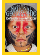 National Geographic Magazine 2014 v225 #1…