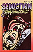 Seduction of the Innocent #3 by Alex Toth
