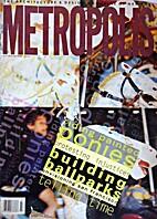 Metropolis July/August 1990