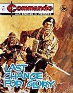 Commando # 633