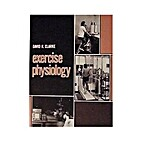 Exercise physiology by David H. Clarke