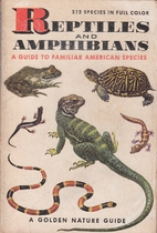 Reptiles and Amphibians by Herbert Spencer…