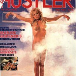Hustler magazine descriptions