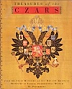 Treasures of the Czars: From the State…