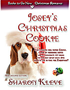Josey's Christmas Cookie by Sharon…
