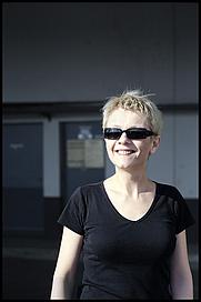 Author photo. Photo: Daylon (juin 2008)