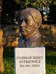 Author photo. Paweł Cieśla