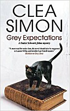 Grey Expectations by Clea Simon