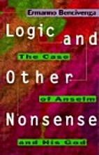 Logic and Other Nonsense by Ermanno…