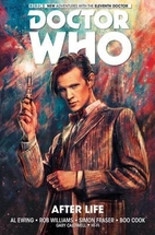 Doctor Who: The Eleventh Doctor Volume 1-…