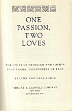One passion, two loves; the story of…