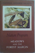 Meadows and the Forest Margin by William…