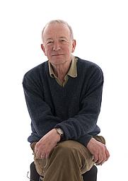 Author photo. Nicholas Humphrey. Photo credit: Wikimedia Commons user LittleHow