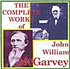 J.W. McGarvey's Class Notes on Sacred…