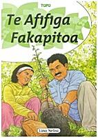 Te Afifiga Fakapitoa by Lino Nelisi