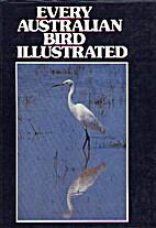 Every Australian Bird Illustrated