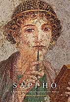 Sappho: A New Translation of the Complete…
