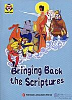 Bringing Back the Scriptures (Monkey Series)…