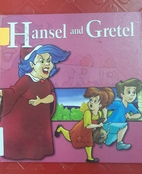 Hansel and Gretel (Handled Book and CD) by…
