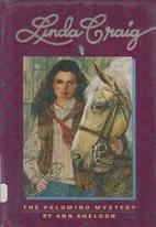 Linda Craig: The Palomino Mystery by Ann…