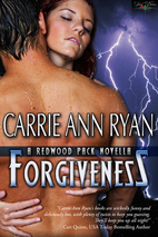 Forgiveness (Redwood Pack, #4.7) by Carrie…