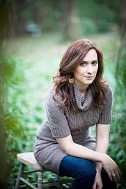 Author photo. Kristi Hedberg Photography