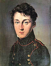 Author photo. Nicolas Léonard Sadi Carnot (1796-1832)