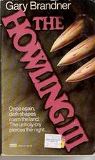 Howling III by Gary Brandner