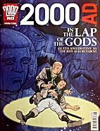 2000 AD # 1728
