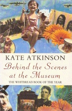 Behind the Scenes at the Museum by Kate…