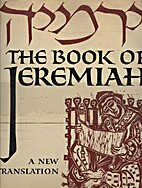 [Yirmeyah] The book of Jeremiah by H. L.…