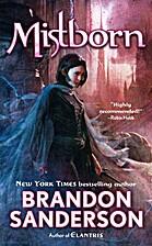 Mistborn: The Final Empire by Brandon…