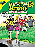 World of Archie Comics Annual #38 by Archie…