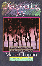 Discovering Joy (Heart For God Series) by…