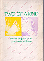 Two of a kind : stories by Joy Cowley