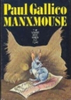 Manxmouse by Paul Gallico