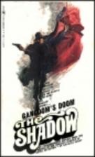 Gangdom's Doom by Maxwell Grant